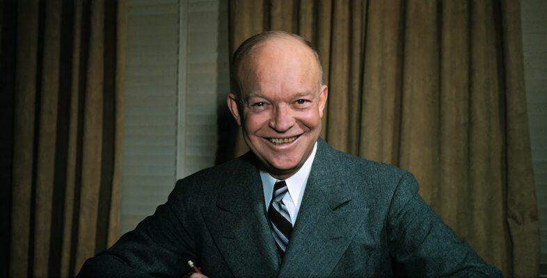 Dwight Eisenhower 145,1