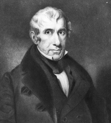 William Henry Harrison 146,3