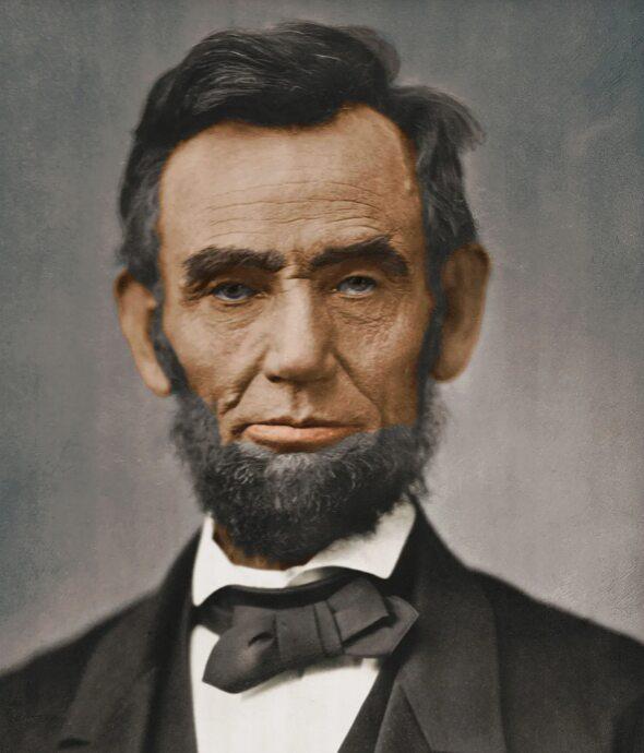 Abraham Lincoln 160