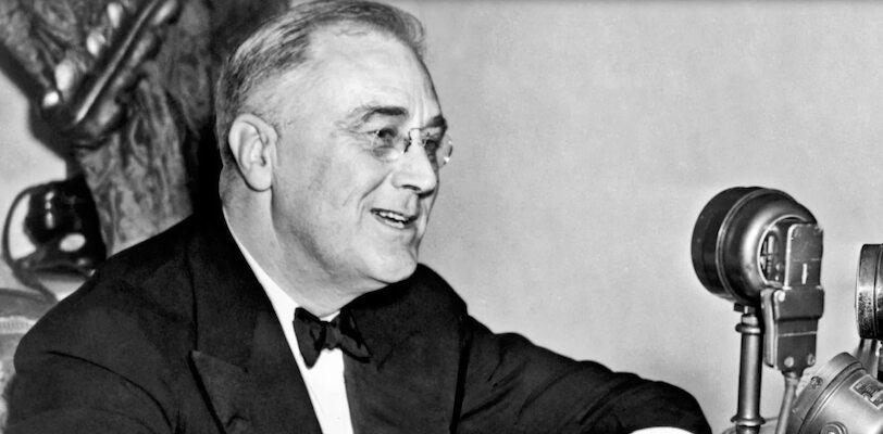 Franklin D. Roosevelt 150,5