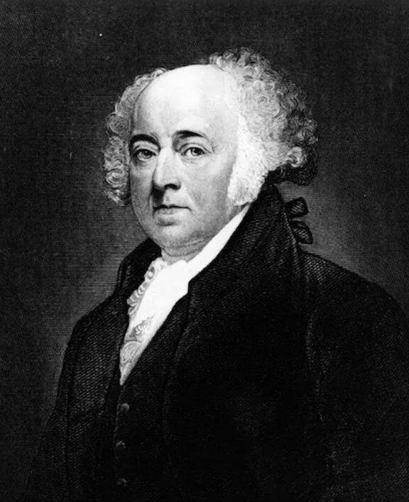 John Adams 155