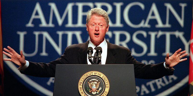 Bill Clinton 159