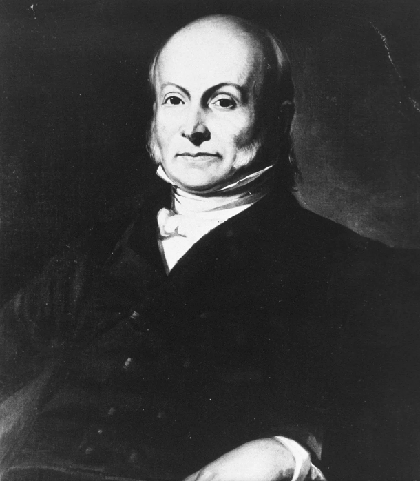 John Quincy Adams 175