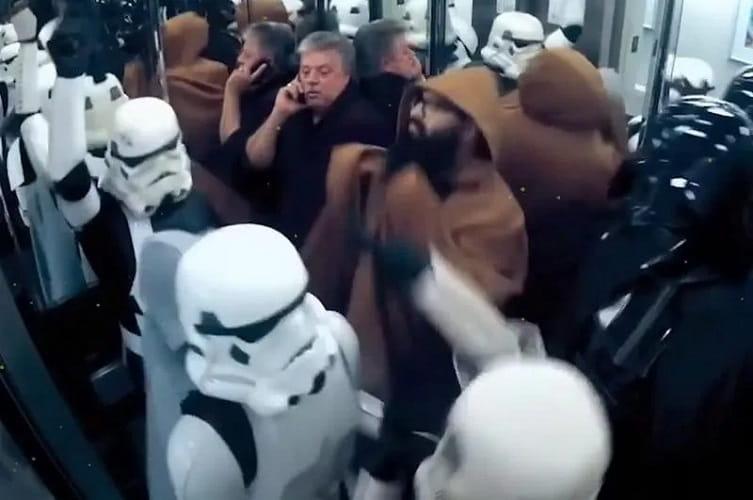 Storm Troopers Danzanti
