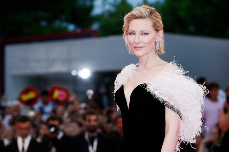 35. Cate Blanchett