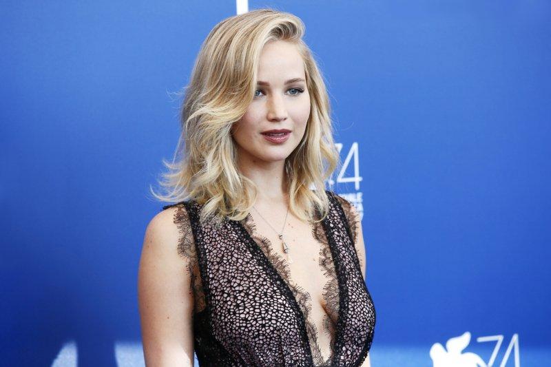 36. Jennifer Lawrence
