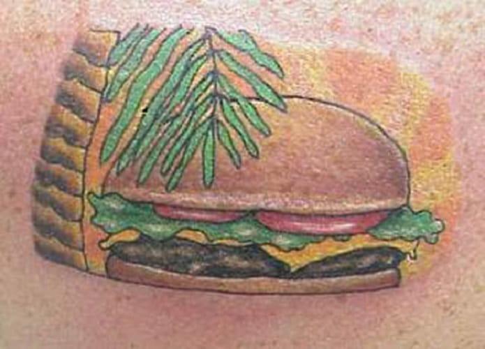 Appassionato Di Fast Food