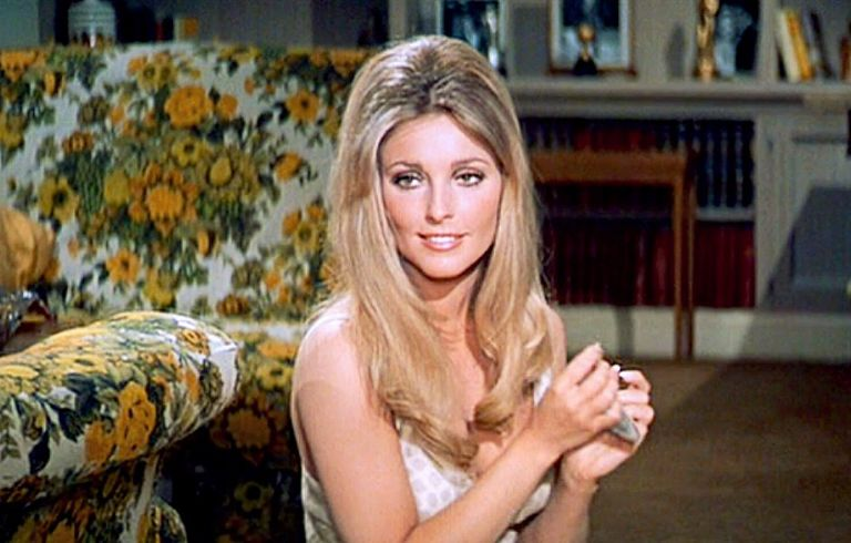 Jennifer North In Valley Of The Dolls