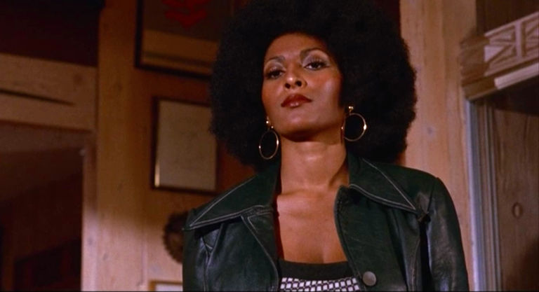 Foxy Brown In Foxy Brown