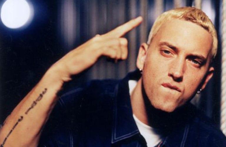 Eminem – $210 Million