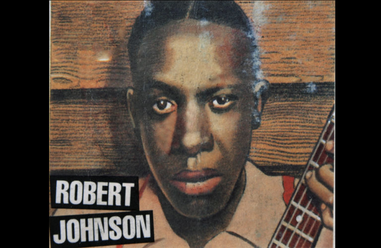 Robert Johnson – $500,000 (estate)