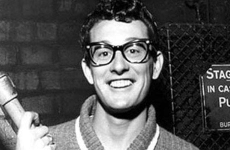 Buddy Holly – $1 Million