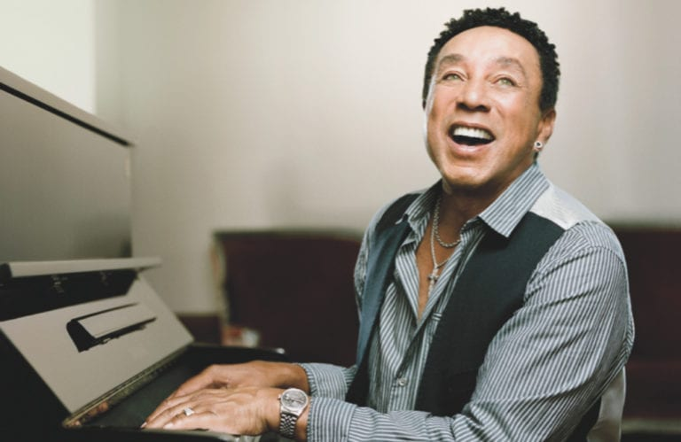 Smokey Robinson – $100 Million
