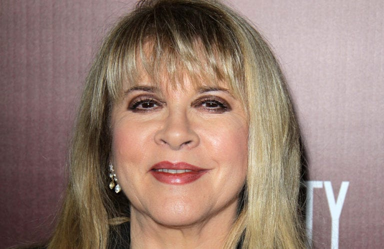 Stevie Nicks – $75 Million