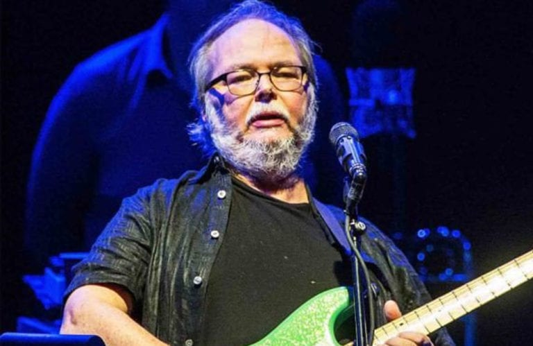 Walter Becker – $20 Million