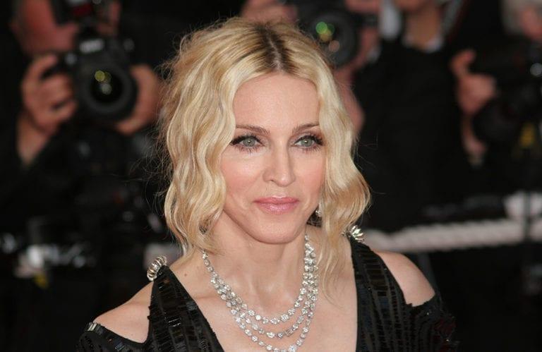 Madonna – $590 Million