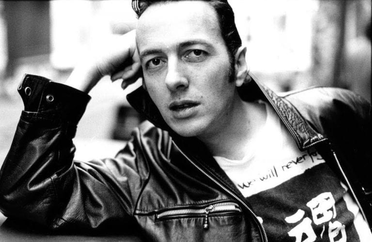 Joe Strummer – $4 Million