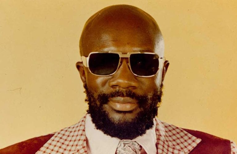 Isaac Hayes – $12 Million