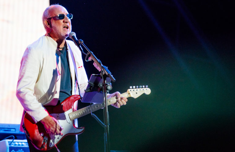 Pete Townshend – $105 Million