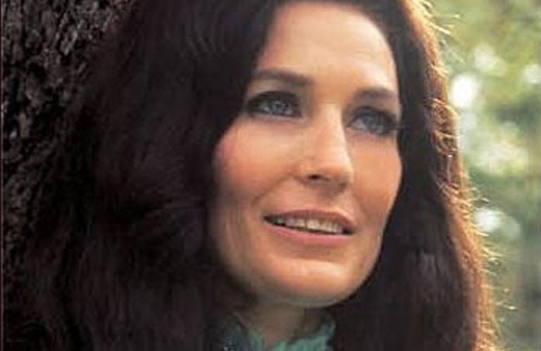 Loretta Lynn – $65 Million