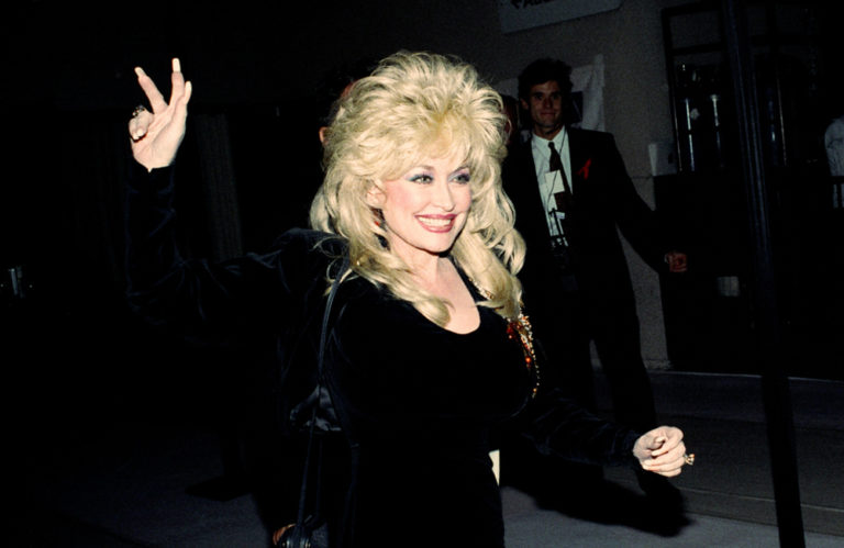 Dolly Parton – $500 Million