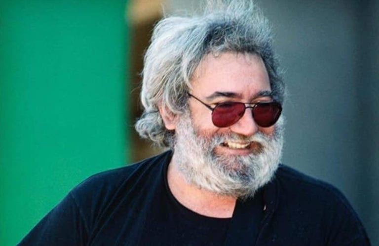 Jerry Garcia – $40 Million
