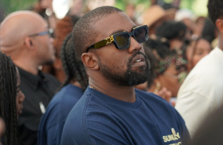 Kanye West – $250 Million