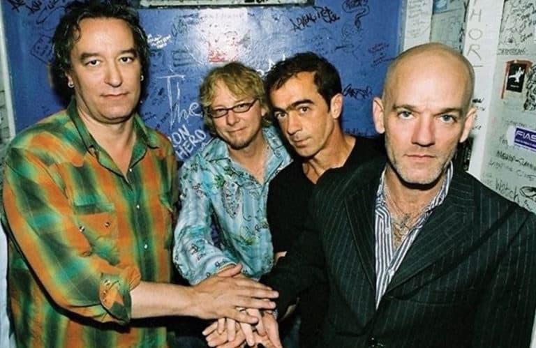 R.E.M. – $75 Million