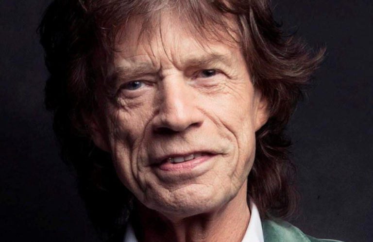Mick Jagger – $360 Million