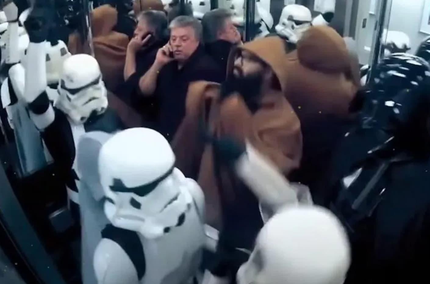 Fırtına Birlikleri Dans Hareketleri