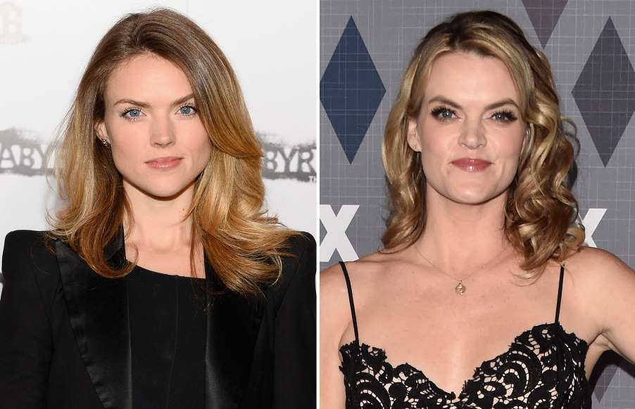 Erin Richards And Missi Pyle