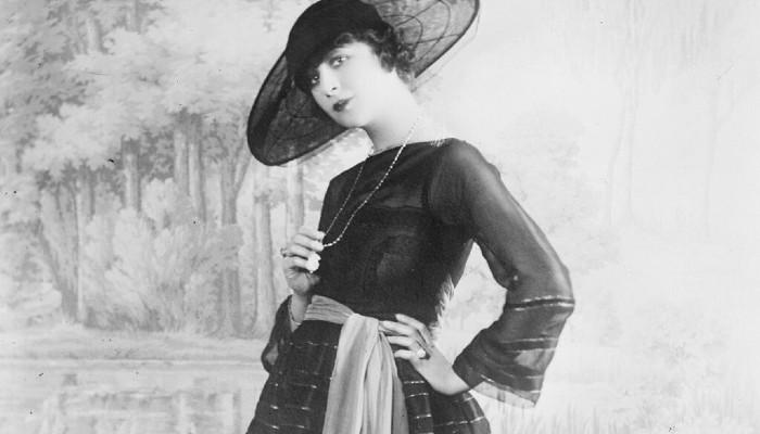 La Evolución Del Prototipo De Belleza Femenina Durante El último Siglo