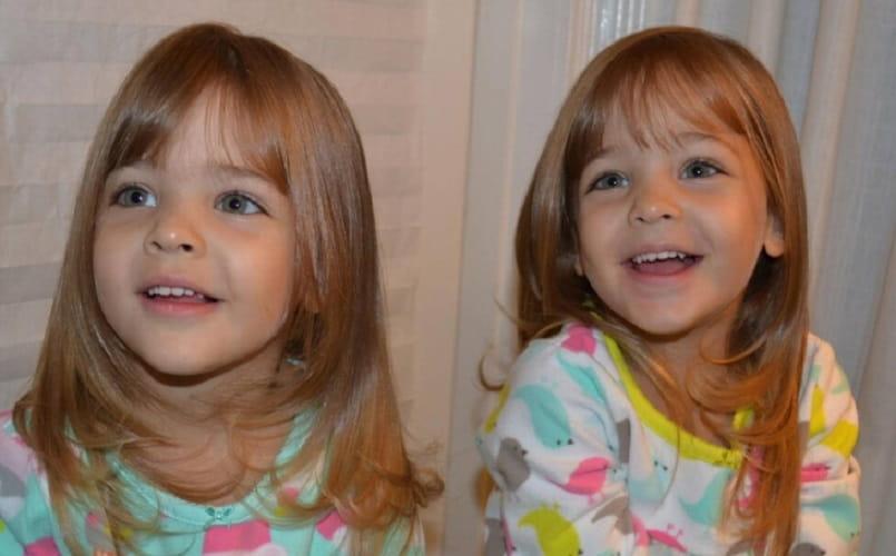 Modellare Era Troppo Per Destreggiarsi Con Tre Bambini