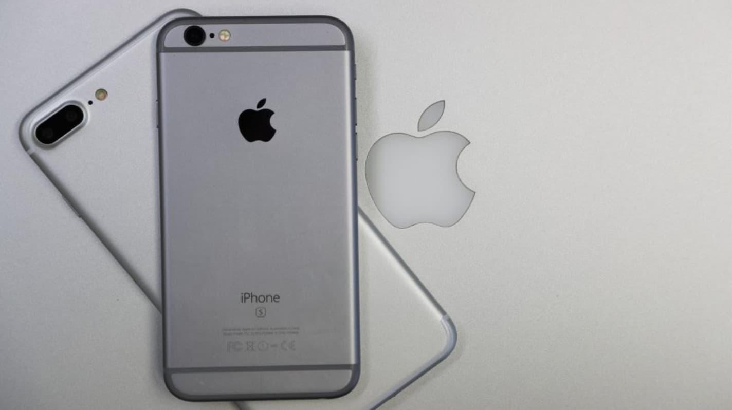 IPhone Kamera Deliği
