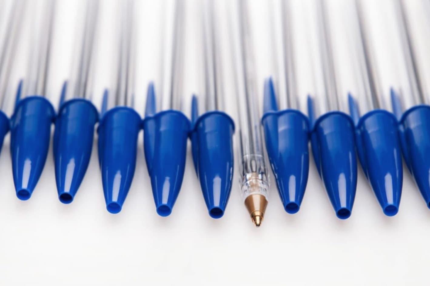 Kalem Kapak Delikleri