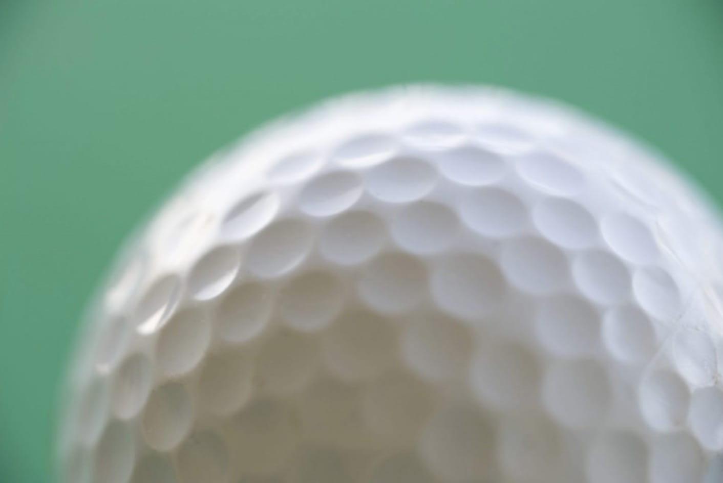 Golf Toplarındaki Çukurlar