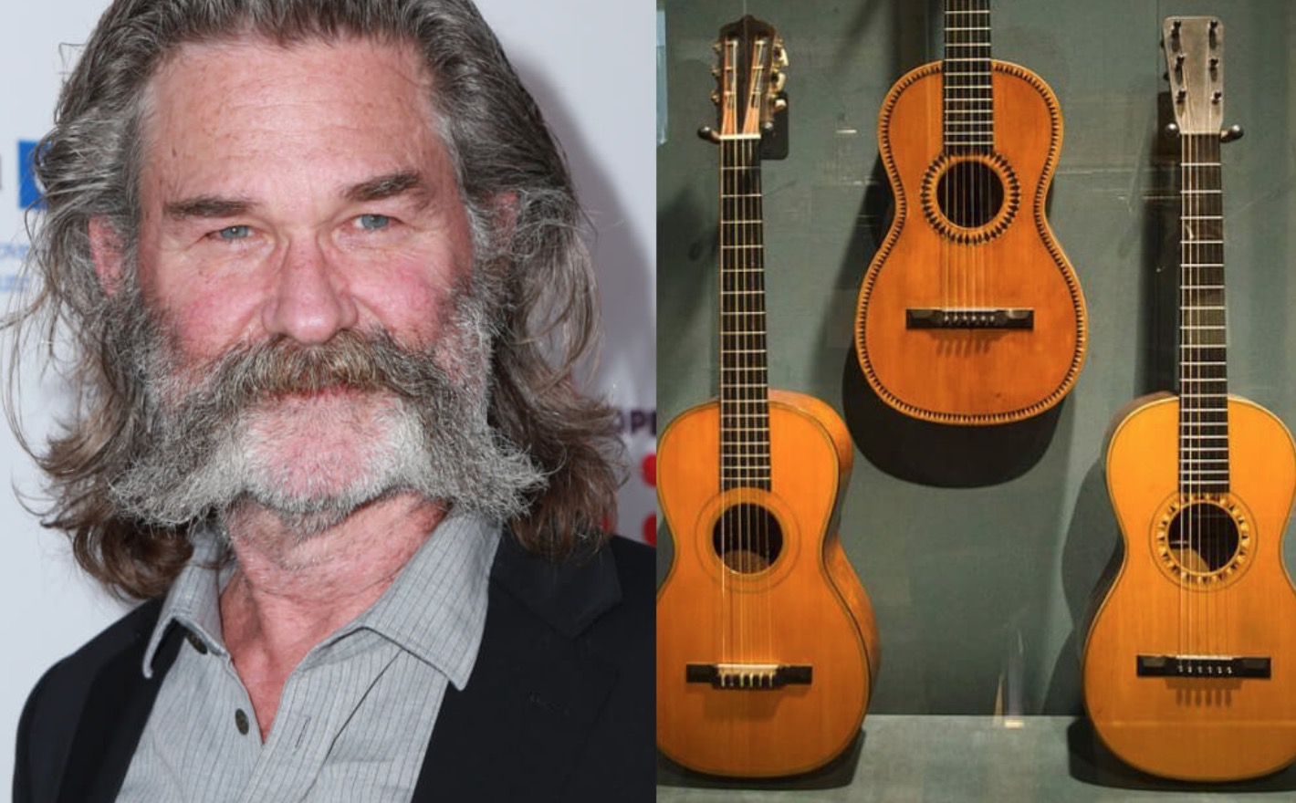 Nadir 1870'lerin Gitar'ı Yok Edilidi