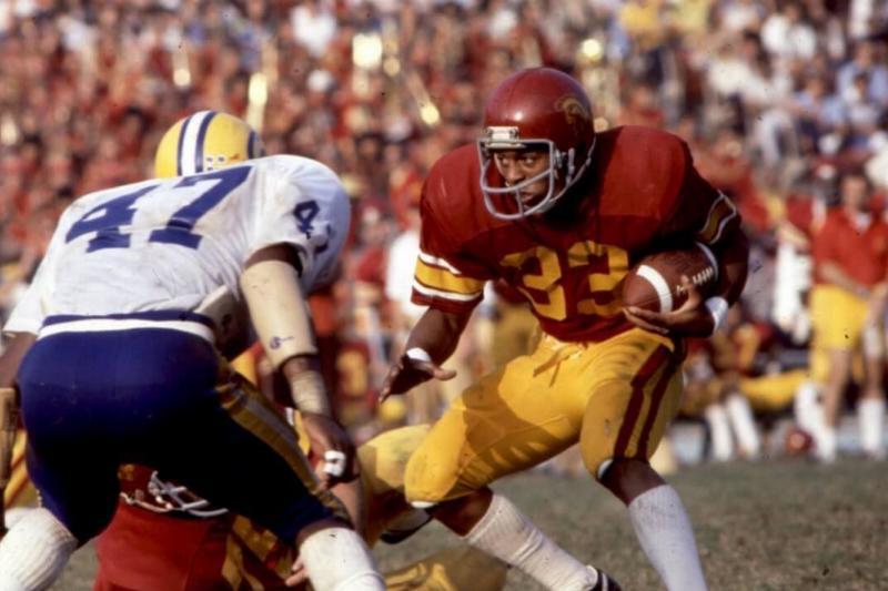 Marcus Allen – 1981