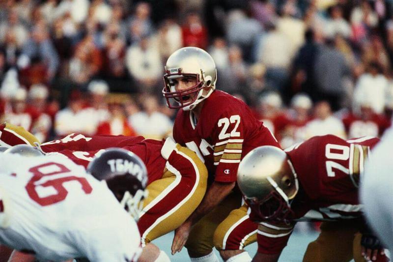 Doug Flutie – 1984