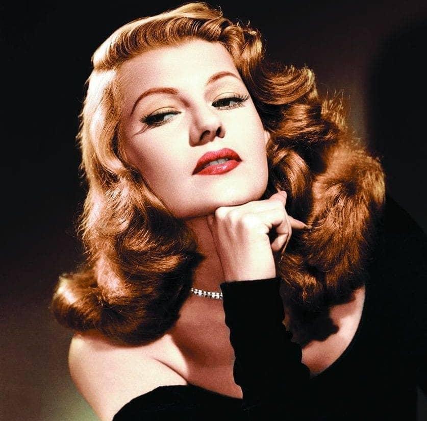 Rita Heyworth