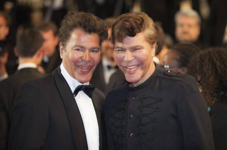 Igor And Grichka Bogdanov Now