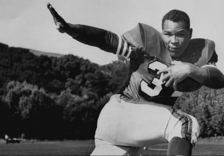 Joe Perry (Years In The NFL 1948 1963)