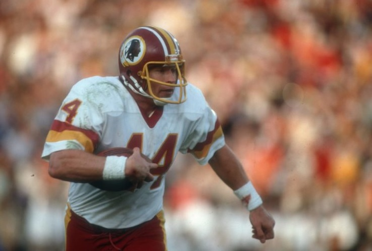 John Riggins (Years In The NFL 1971 1985)