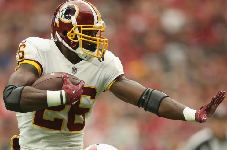 Adrian Peterson (Years In The NFL 2007 Present)