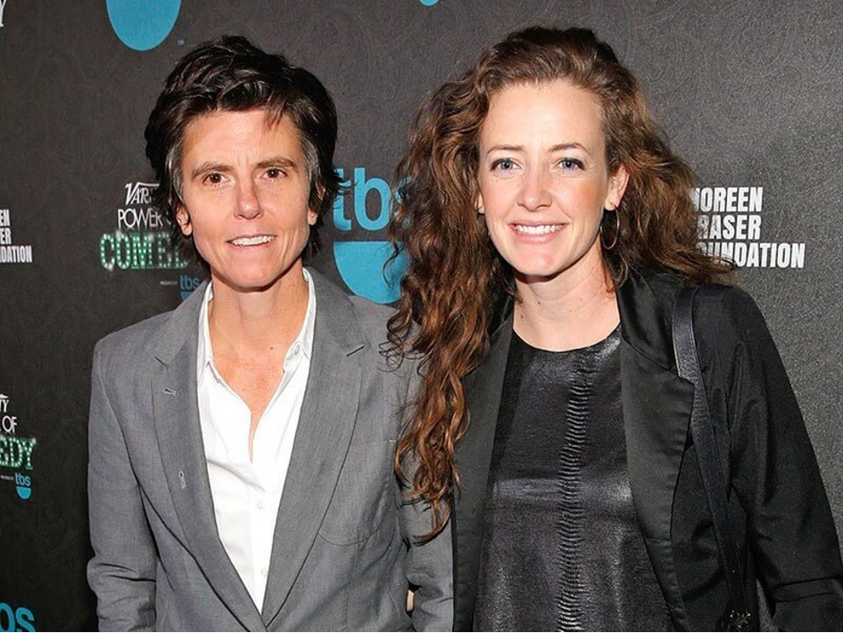 Tig Notaro & Stephanie Allynne