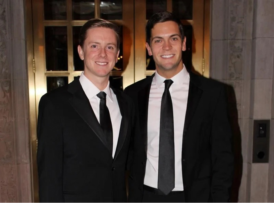 Chris Hughes & Sean Eldridge