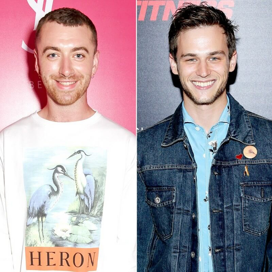Sam Smith & Brandon Flynn