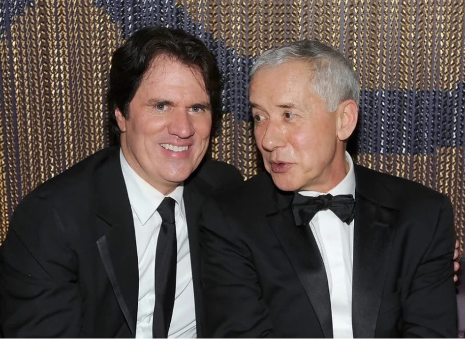 Rob Marshall & John DeLuca