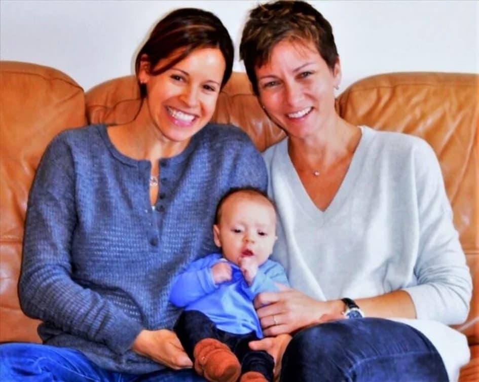 Jenna Wolfe & Stephanie Gosk