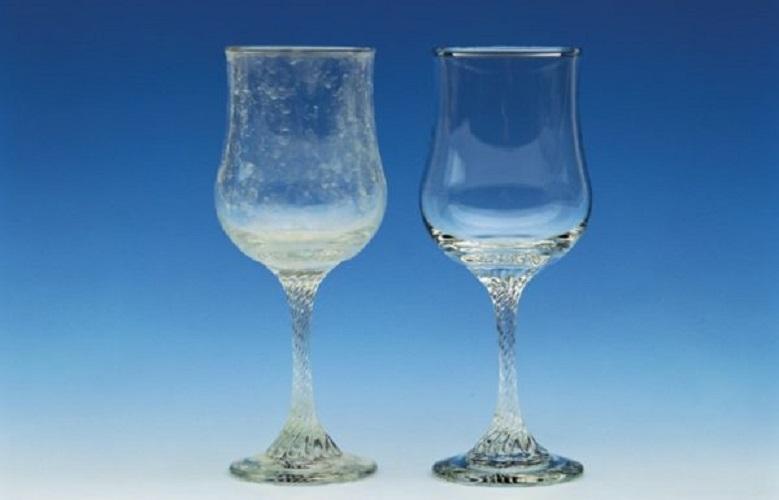 Bicchieri E Calici Splendenti